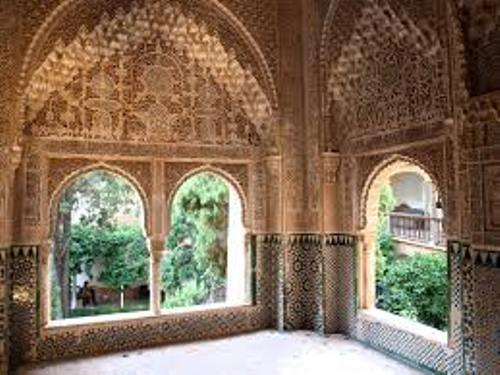 Facts about Alhambra