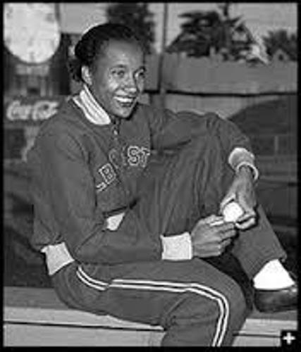 Facts about Alice Coachman