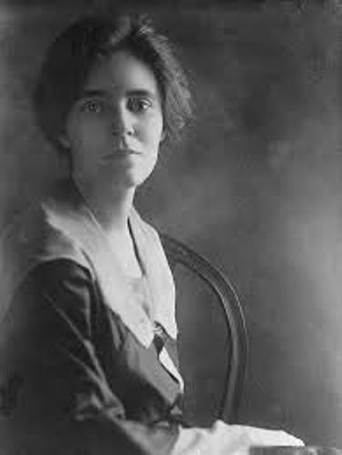 Facts about Alice Paul