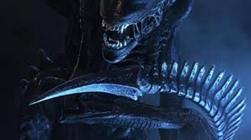 Facts about Aliens