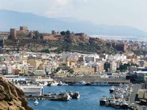 Facts about Almeria