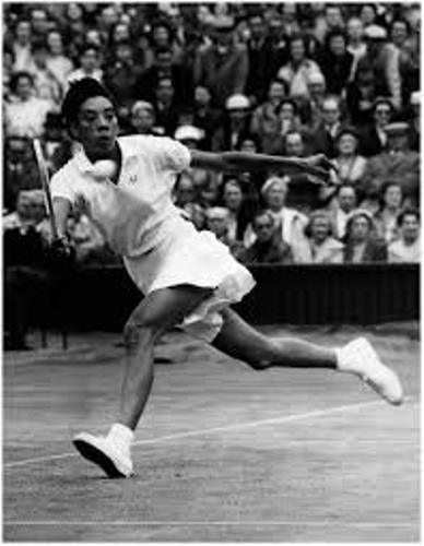 Facts about Althea Gibson