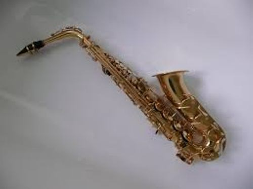 Facts about Alto Saxophone