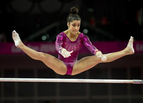 Facts about Aly Raisman
