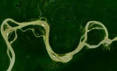 Facts about Amazon River