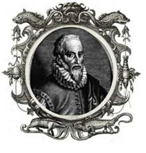 Facts about Ambroise Pare