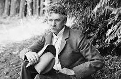 Facts about Ambrose Bierce