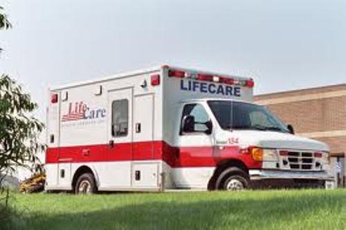Facts about Ambulances