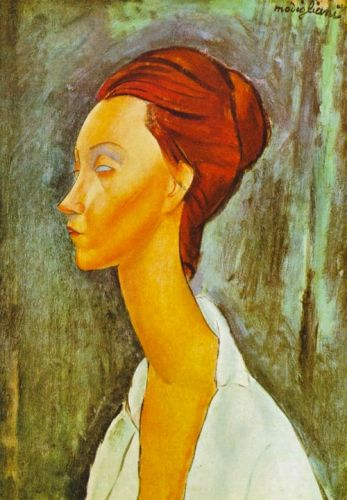 Facts about Amedeo Modigliani