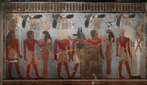 Facts about Amenhotep III