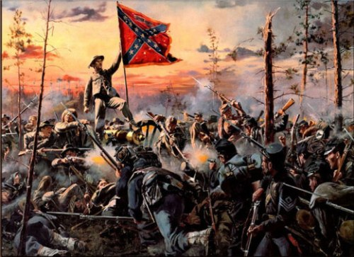Facts about American Civil War