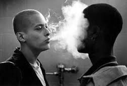 Facts about American History X