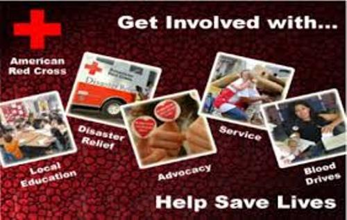 Facts about American Red Cross