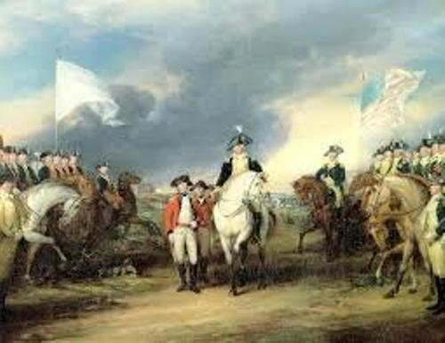 Facts about American Revolution