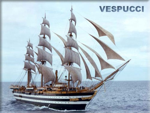 Facts about Amerigo Vespucci