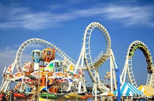 Facts about Amusement Parks
