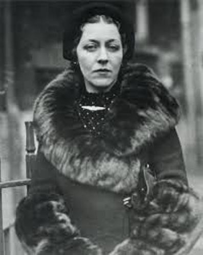 Facts about Amy Johnson