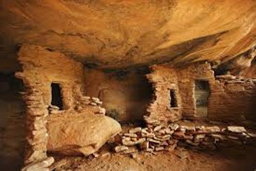 Facts about Anasazi