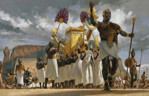 Facts about Ancient Africa