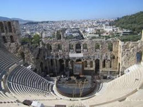 Facts about Ancient Athens