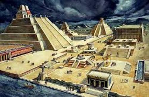 Facts about Ancient Aztecs
