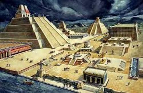 Facts about Ancient Aztecs