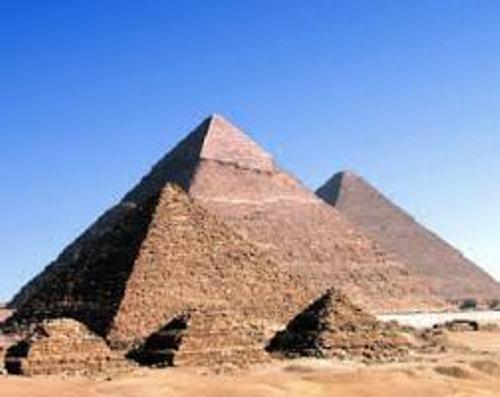 Facts about Ancient Egypt Civilization