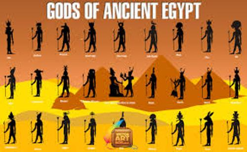 Facts about Ancient Egypt Gods