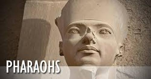 Facts about Ancient Egyptian Pharaohs