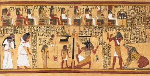 Facts about Ancient Egyptian Religion