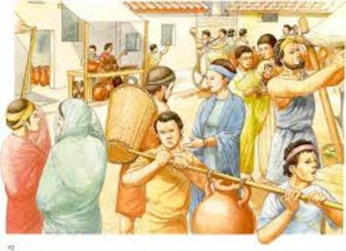 Facts about Ancient Greek Life