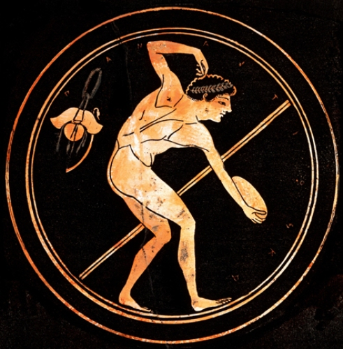 Facts about Ancient Greek Olympics