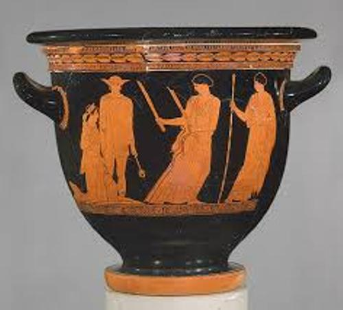Facts about Ancient Greek Potteries