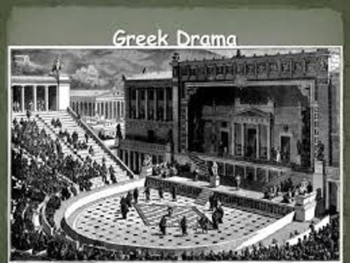 Facts about Ancient Greek Theatre