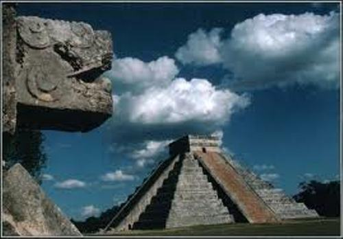 Facts about Ancient Maya