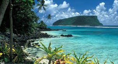 Samoa Pictures
