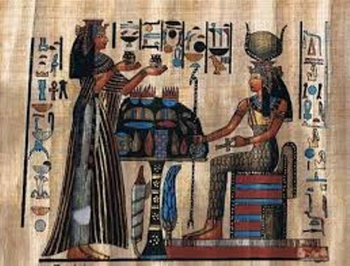 facts about Ancient Egyptian Medicine