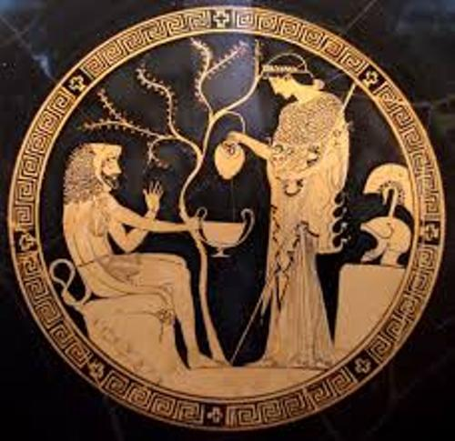 facts about Ancient Greek Art
