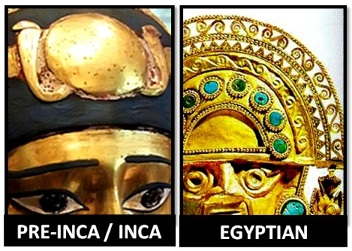 facts about Ancient Inca