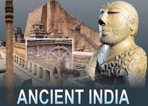 facts about Ancient India