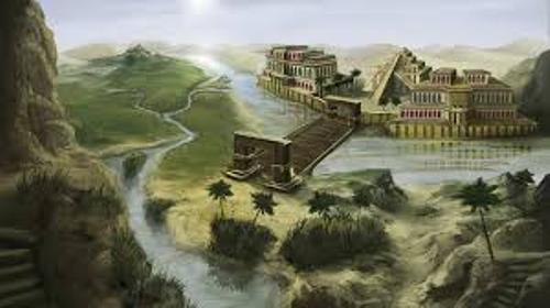 facts about Ancient Mesopotamia