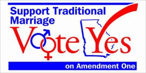 Amendment One Image