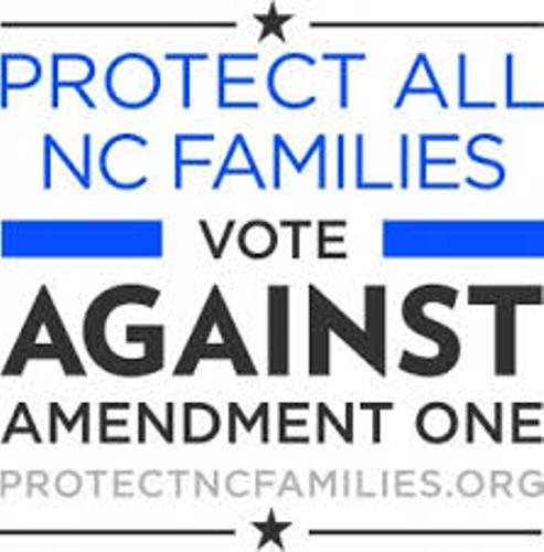 Amendment One North Carolina