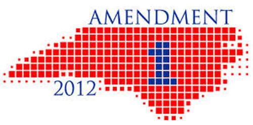 Amendment One Pic