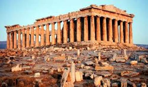 Ancient Greek Culture and Buildings