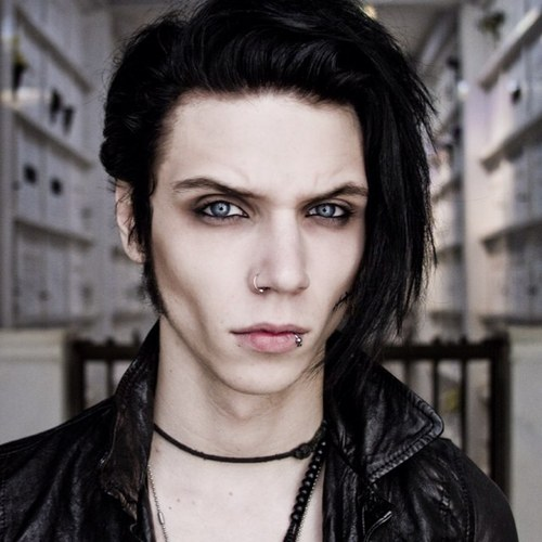 Andrew Biersack Facts