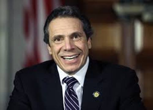 Andrew Cuomo Facts