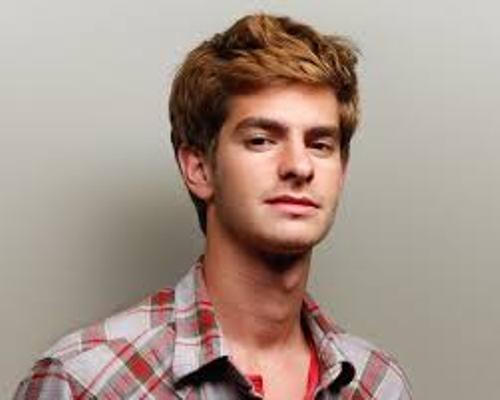 Andrew Garfield Cute