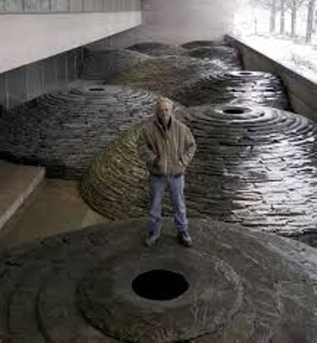 Andrew Goldsworthy Art
