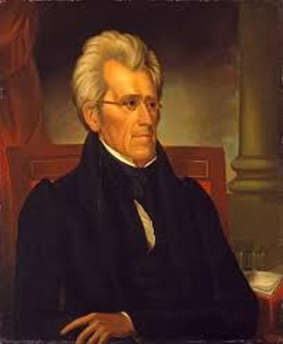 Andrew Jackson Image